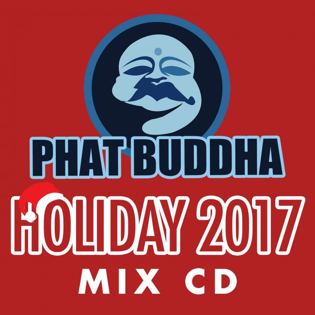 Holiday-2017-mix-cd